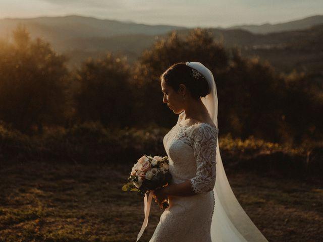 Il matrimonio di Simone e Nicole a Firenze, Firenze 59