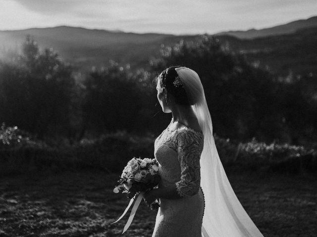 Il matrimonio di Simone e Nicole a Firenze, Firenze 60