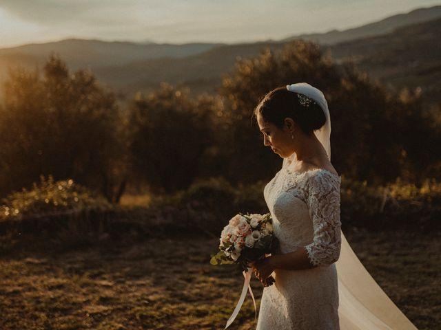 Il matrimonio di Simone e Nicole a Firenze, Firenze 61