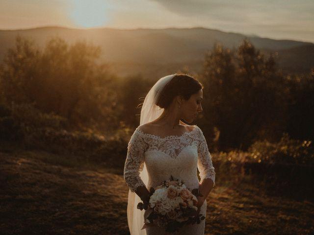 Il matrimonio di Simone e Nicole a Firenze, Firenze 62