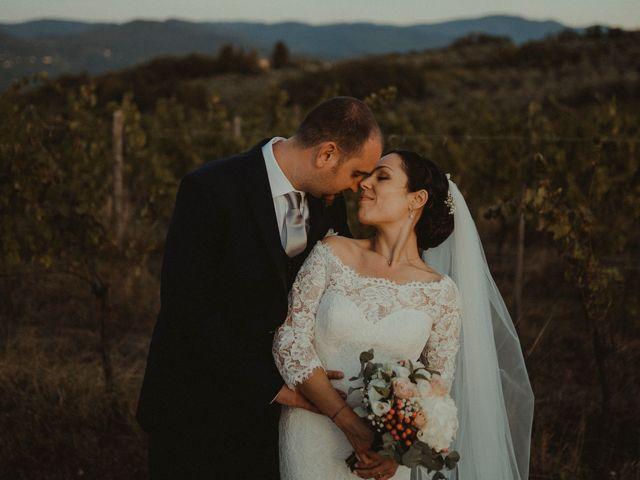 Il matrimonio di Simone e Nicole a Firenze, Firenze 67