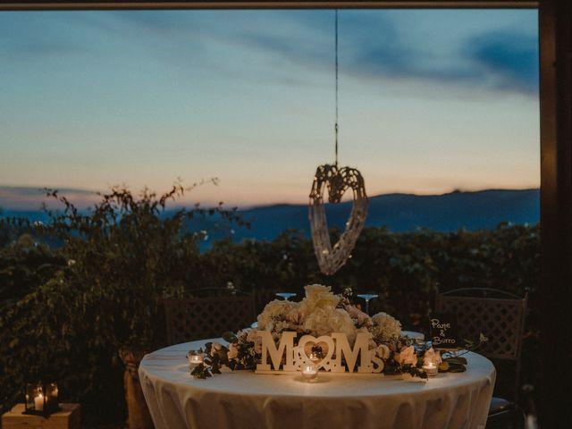Il matrimonio di Simone e Nicole a Firenze, Firenze 73