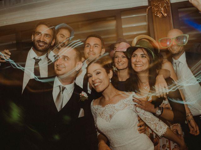 Il matrimonio di Simone e Nicole a Firenze, Firenze 93