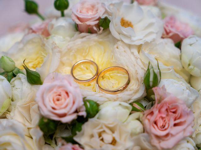 Il matrimonio di Eziano e Daniela a Carovigno, Brindisi 9