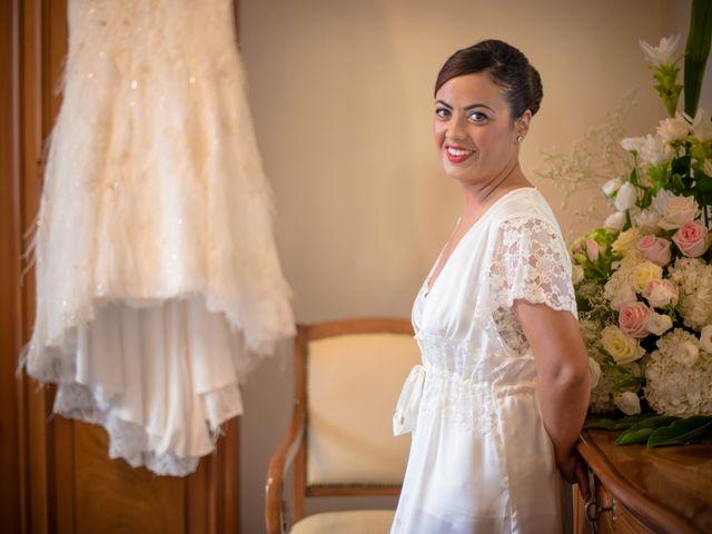 Il matrimonio di Eziano e Daniela a Carovigno, Brindisi 10