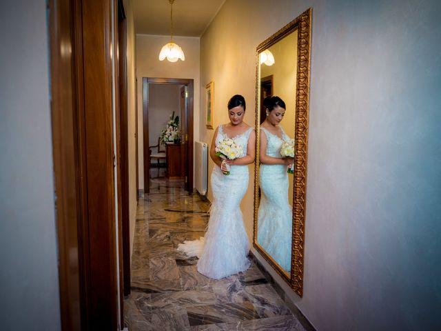 Il matrimonio di Eziano e Daniela a Carovigno, Brindisi 14