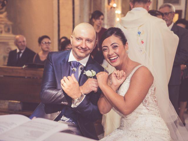 Il matrimonio di Eziano e Daniela a Carovigno, Brindisi 17
