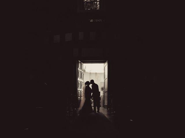 Il matrimonio di Eziano e Daniela a Carovigno, Brindisi 19