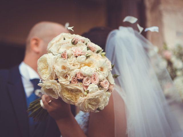 Il matrimonio di Eziano e Daniela a Carovigno, Brindisi 20