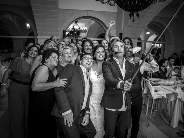 Il matrimonio di Eziano e Daniela a Carovigno, Brindisi 29