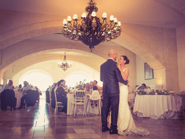 Il matrimonio di Eziano e Daniela a Carovigno, Brindisi 31