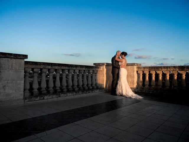 Il matrimonio di Eziano e Daniela a Carovigno, Brindisi 35