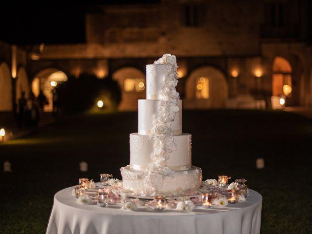 Il matrimonio di Eziano e Daniela a Carovigno, Brindisi 37
