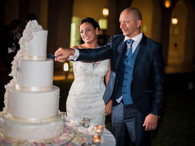 Il matrimonio di Eziano e Daniela a Carovigno, Brindisi 38