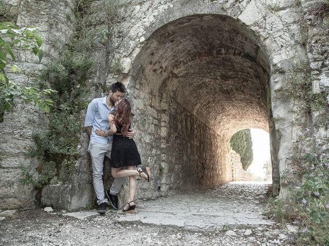 Il matrimonio di Giorgio e Ilenia a Chiari, Brescia 4