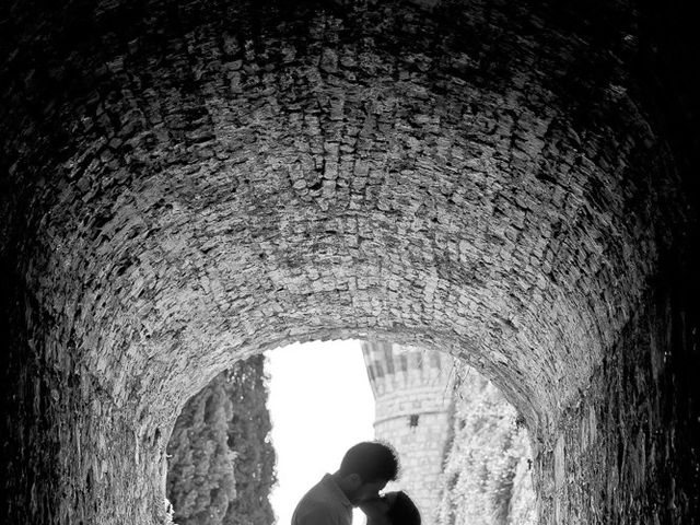 Il matrimonio di Giorgio e Ilenia a Chiari, Brescia 5