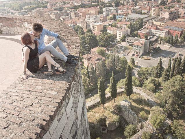 Il matrimonio di Giorgio e Ilenia a Chiari, Brescia 10
