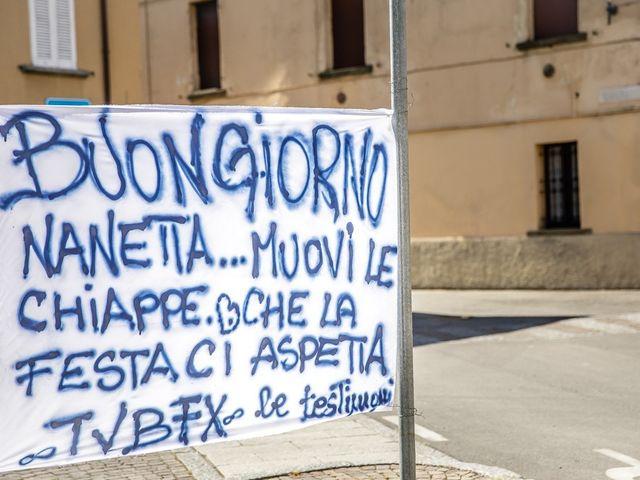 Il matrimonio di Giorgio e Ilenia a Chiari, Brescia 17