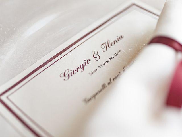 Il matrimonio di Giorgio e Ilenia a Chiari, Brescia 22