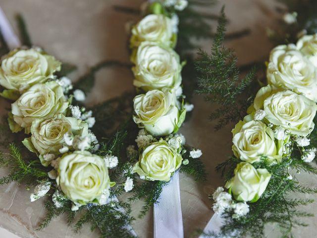 Il matrimonio di Giorgio e Ilenia a Chiari, Brescia 44