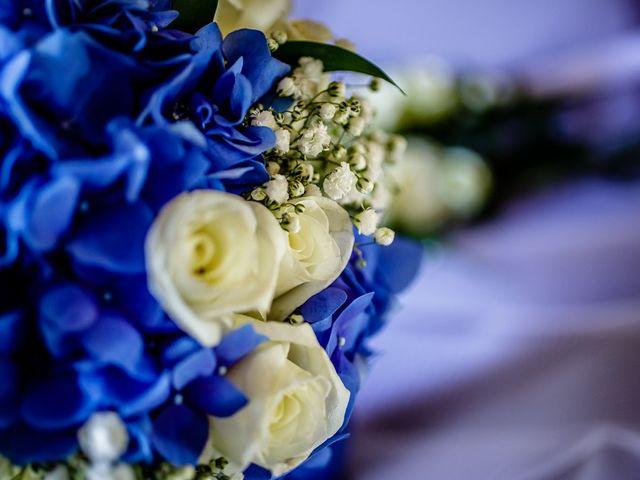 Il matrimonio di Giorgio e Ilenia a Chiari, Brescia 46