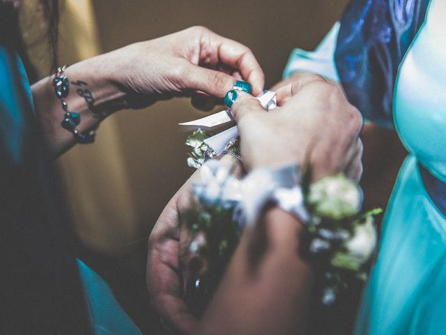 Il matrimonio di Giorgio e Ilenia a Chiari, Brescia 53