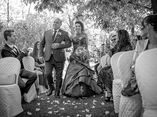 Il matrimonio di Giorgio e Ilenia a Chiari, Brescia 57