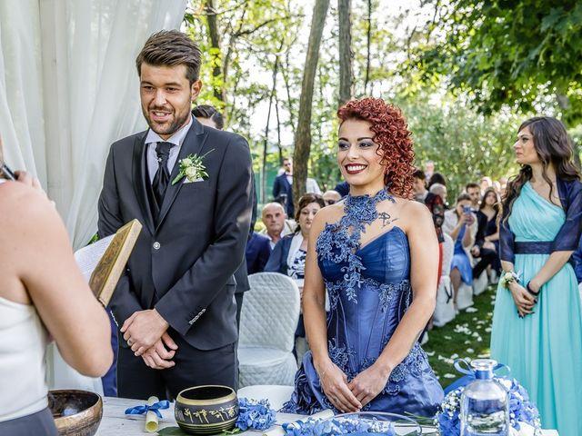 Il matrimonio di Giorgio e Ilenia a Chiari, Brescia 60