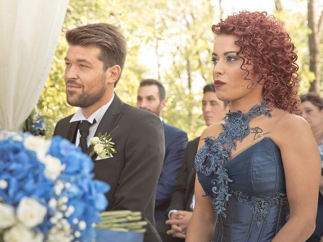 Il matrimonio di Giorgio e Ilenia a Chiari, Brescia 61