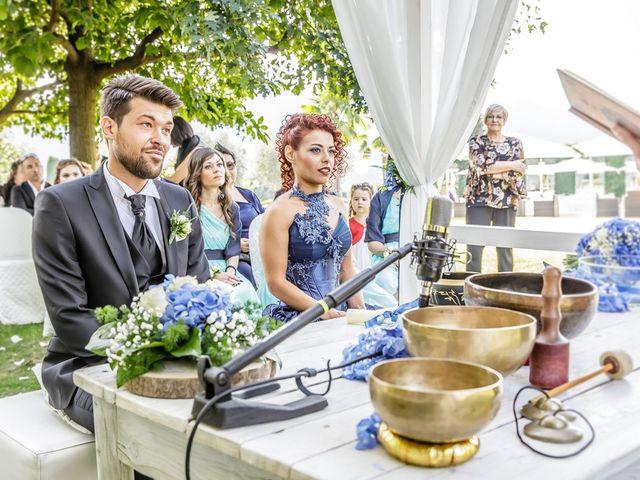Il matrimonio di Giorgio e Ilenia a Chiari, Brescia 62