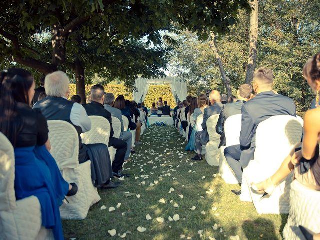 Il matrimonio di Giorgio e Ilenia a Chiari, Brescia 64