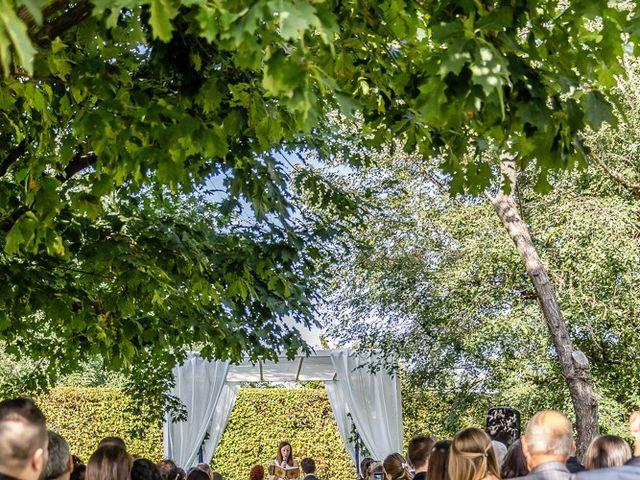 Il matrimonio di Giorgio e Ilenia a Chiari, Brescia 65