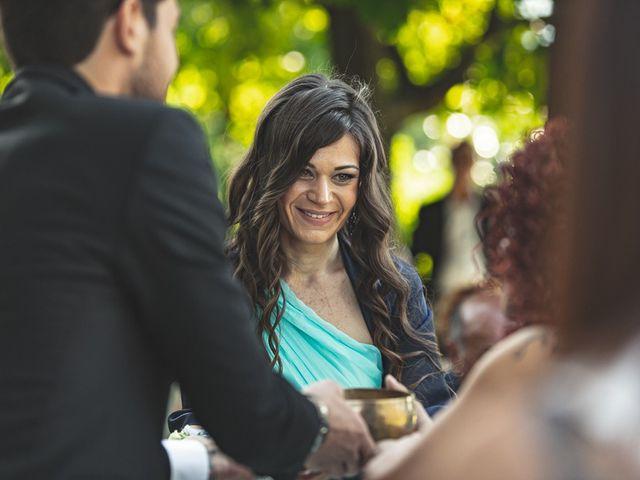 Il matrimonio di Giorgio e Ilenia a Chiari, Brescia 71