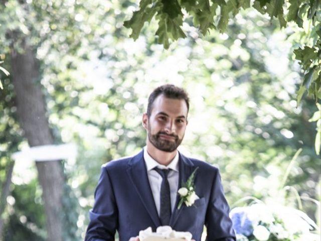 Il matrimonio di Giorgio e Ilenia a Chiari, Brescia 72
