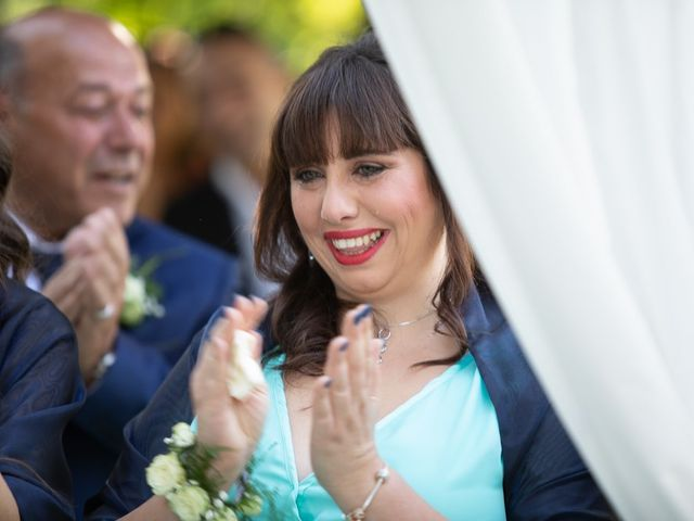 Il matrimonio di Giorgio e Ilenia a Chiari, Brescia 85