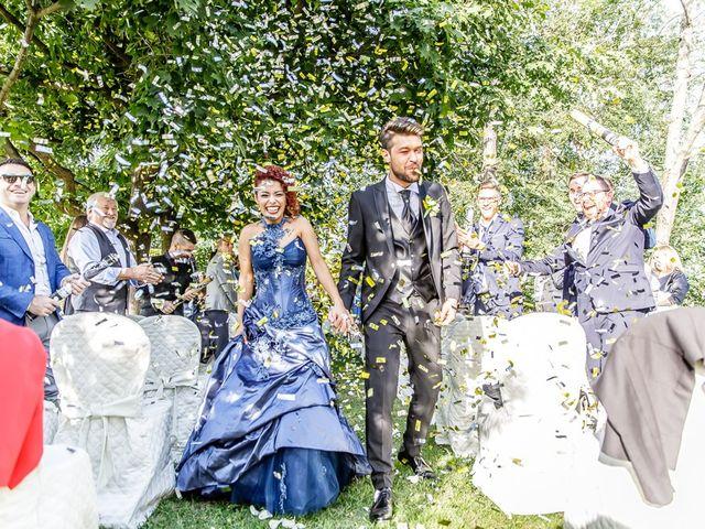 Il matrimonio di Giorgio e Ilenia a Chiari, Brescia 1