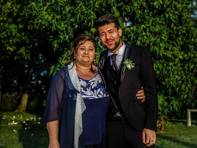 Il matrimonio di Giorgio e Ilenia a Chiari, Brescia 130
