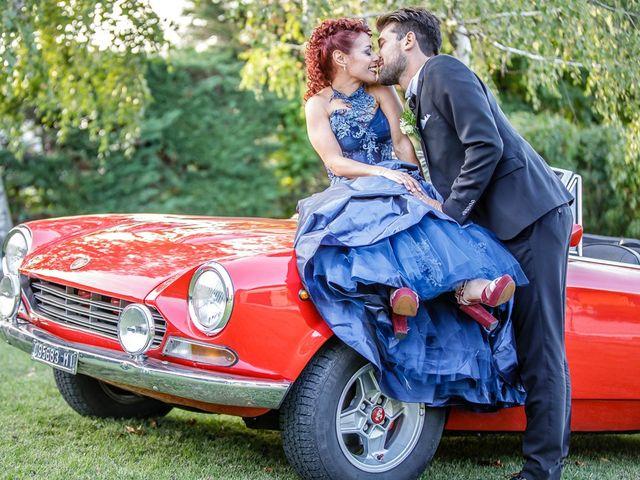 Il matrimonio di Giorgio e Ilenia a Chiari, Brescia 2