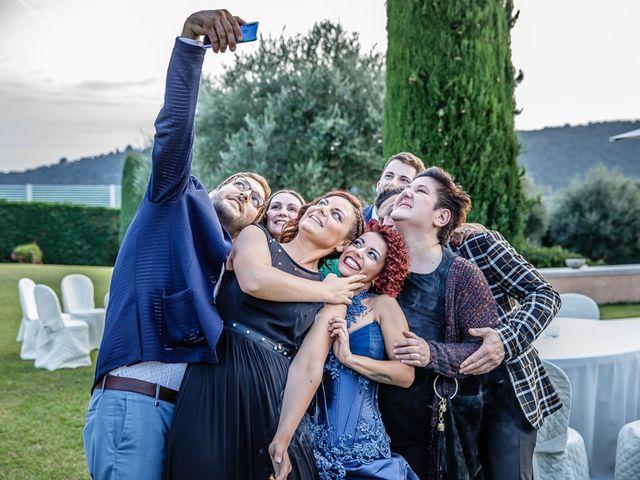 Il matrimonio di Giorgio e Ilenia a Chiari, Brescia 144