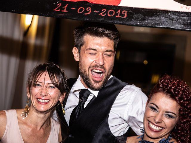 Il matrimonio di Giorgio e Ilenia a Chiari, Brescia 150