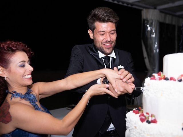 Il matrimonio di Giorgio e Ilenia a Chiari, Brescia 161