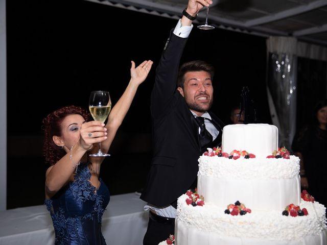 Il matrimonio di Giorgio e Ilenia a Chiari, Brescia 162
