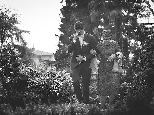 Il matrimonio di Mathieu e Ilaria a Gattico, Novara 22