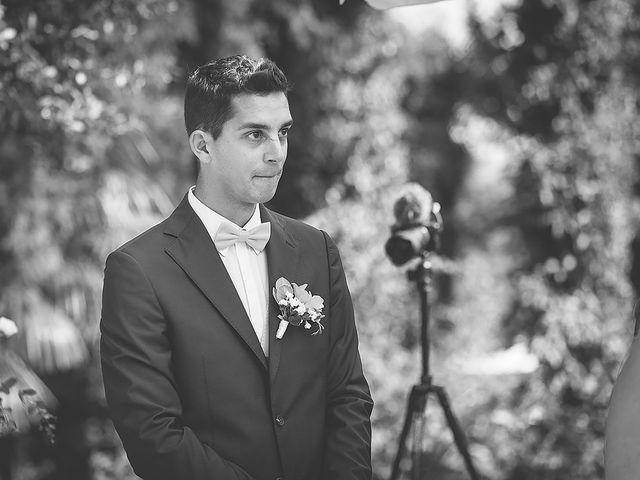 Il matrimonio di Mathieu e Ilaria a Gattico, Novara 26