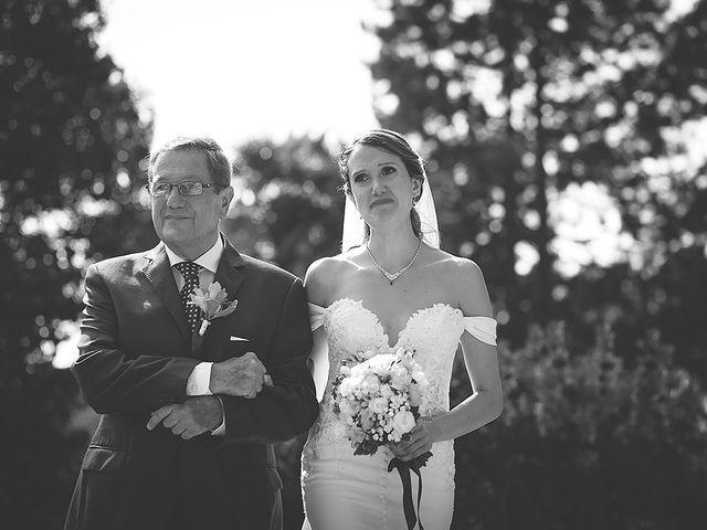 Il matrimonio di Mathieu e Ilaria a Gattico, Novara 27