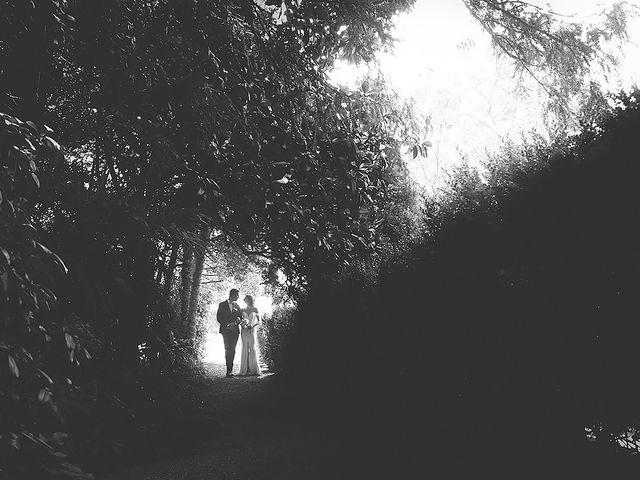 Il matrimonio di Mathieu e Ilaria a Gattico, Novara 41