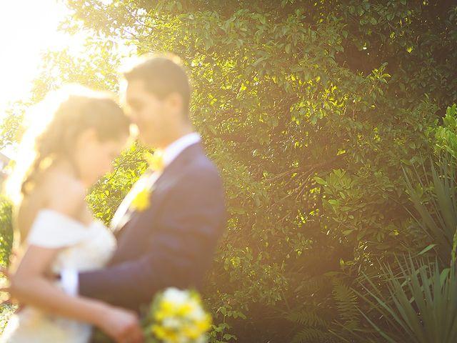 Il matrimonio di Mathieu e Ilaria a Gattico, Novara 51