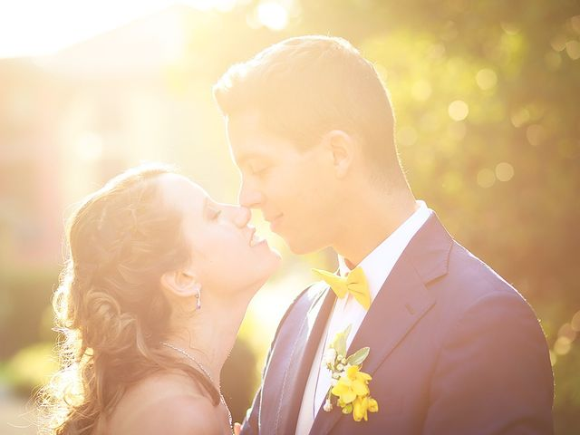 Il matrimonio di Mathieu e Ilaria a Gattico, Novara 52