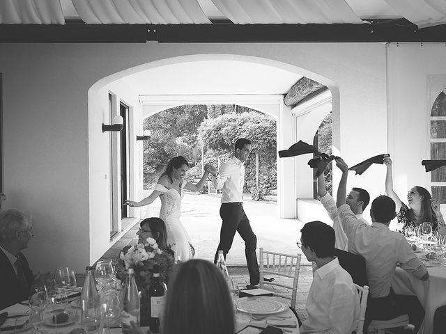 Il matrimonio di Mathieu e Ilaria a Gattico, Novara 53