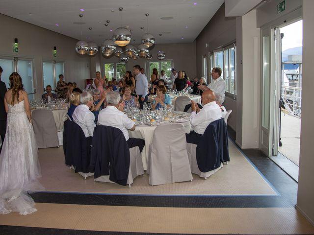 Il matrimonio di Fabrizio e Daniela a Valsolda, Como 13
